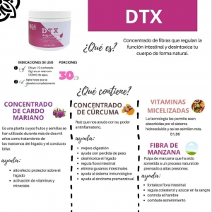 Dtx Dragon Fruit