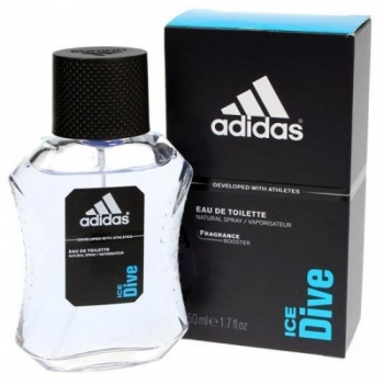 Ice Dive By Adidas