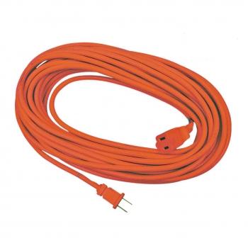 Extensión Eléctrica Master 5m -Naranja