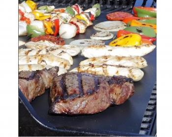 Tapete Antiadherente Para Parrillas Asador BBQ Grill Mats