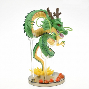 Figura De Shen Long De La Serie Dragon Ball