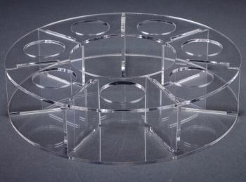 Esferas Del Dragón De 7.5cm Ø + Base