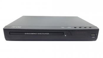 Reproductor de DVD Atvio, USB, HDMI