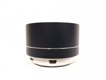 Bocina Inalámbrica Bluetooth Recargable Marca Megafire