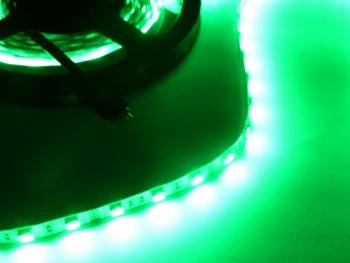 Tira Led RGB Contra Agua SMD 5050 IP65