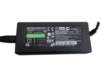 Adaptador De Voltaje 12V 5A 60w