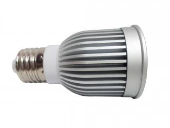 Foco Ahorrador Led 5 watts Tipo Spot E27
