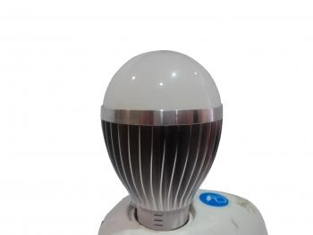 Foco Ahorrador Led 5 watts Tipo Bulbo E27