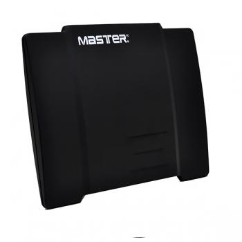 Antena HDTV Para Interior Master Con Amplificador