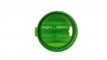 Tapa Color Con Seguro Para Vasos De 30 oz