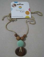 Collar Etno Mama Necklace Mint