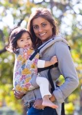 Mochila Tula Shenandoah Baby