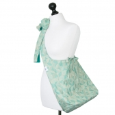 Fidella Sling Bag in Kaleidoscope Mint