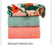 Set 3pzs Marigold