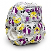 Rumparooz one size pocket diaper Bonnie