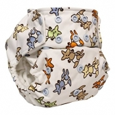 Rumparooz one size pocket diaper Kangarooz