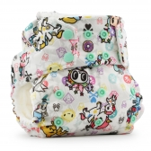 Rumparooz one size pocket diaper TokiBambino