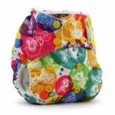 Rumparooz one size pocket diaper TokiCorn
