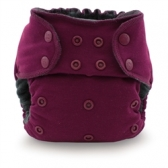EcoposhOBV OneSize Pocket  Diaper Boysenberry