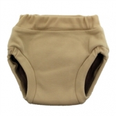 Ecoposh Training Pants Small, Biscuit