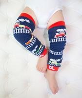 Baby Legs Train
