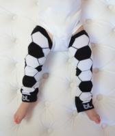 Baby Legs Soccer