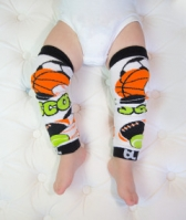 Baby Legs Score