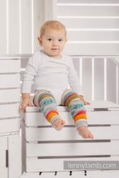 Baby Legs Lenny Lamb Mint Lace
