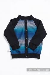 Sweatshirt LennyBomber Illusion Talla 68