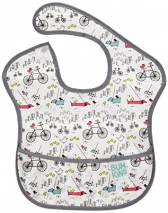 Super Bib Bumkins,  Urban Bird