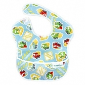 Super Bib Bumkins Costruction