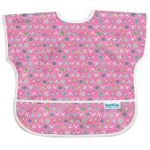Junior Bib Bumkins Love Bird