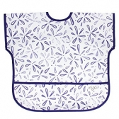 Junior Bib Bumkins Nixie Petals