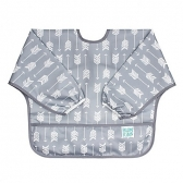 Sleeved Bib Bumkins Archer