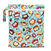 Wet and Dry Bag Bumkins Owls