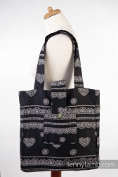Shoulder Bag Lenny Lamb Glamorous Lace