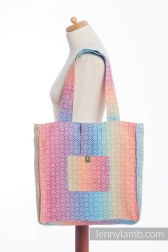 Shoulder Bag Lenny Lamb Big Love Rainbow