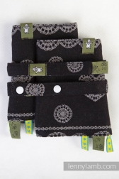 Carrier Pads Lenny Lamb Glamorous Lace