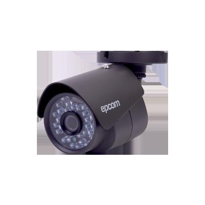 Cámara Bala  B8-TURBO-X 1080p TurboHD, GRAN ANGULAR(lente 2.8m