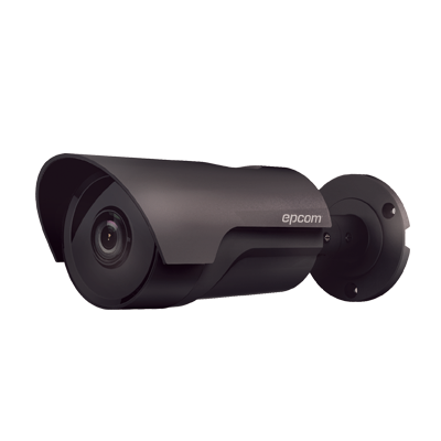 Cámara bullet  B8-TURBO-EXIR2 TurboHD 1080P con lente fijo de 3.6m
