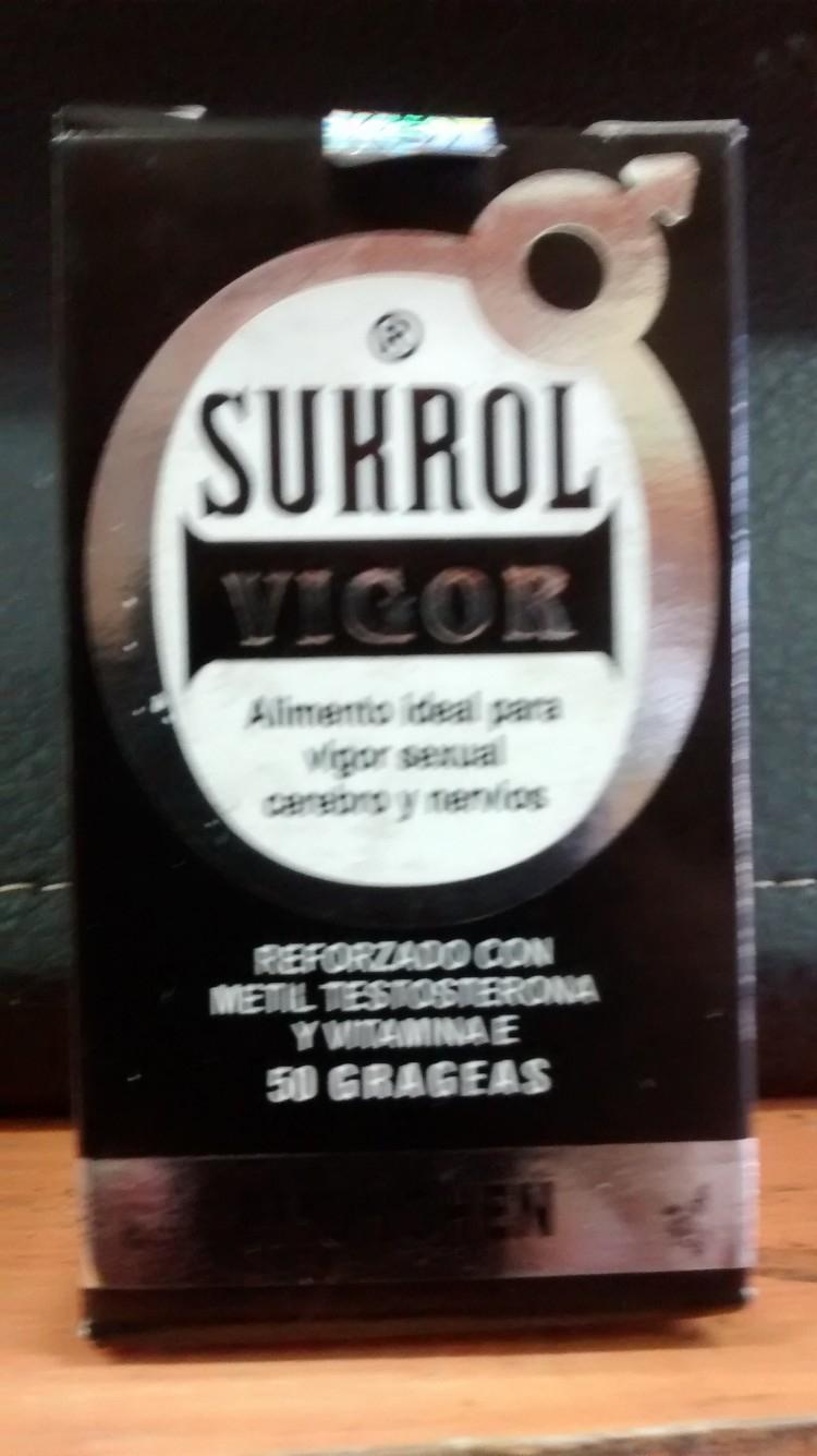 Sukrol Vigor