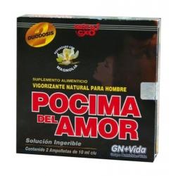 POCIMA DEL AMOR
