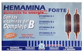 Hemamina Forte Amp Ingeribles