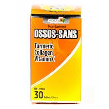 OSSO SANS