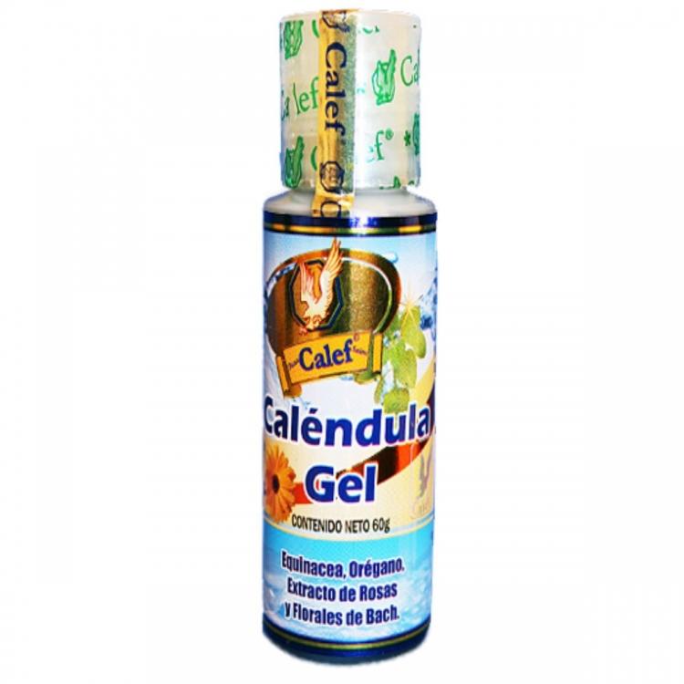 Gel Calendula