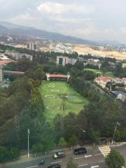 Exclusivo Departamento en Club de Golf Interlomas de 320M2