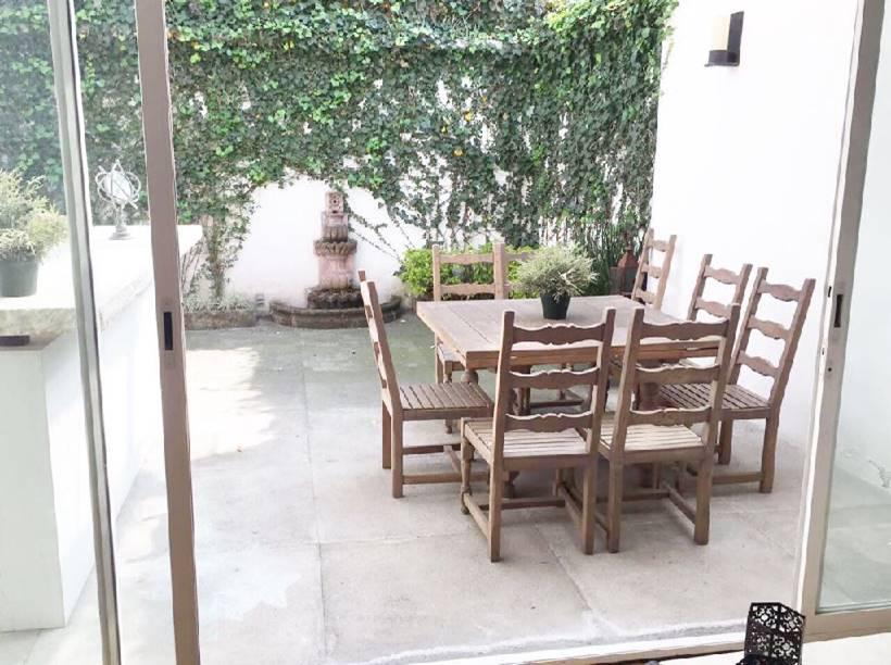 Casa en Lomas de Chapultepec de 220 M2