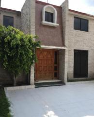 Casa en Renta Las Alamedas de 280M2