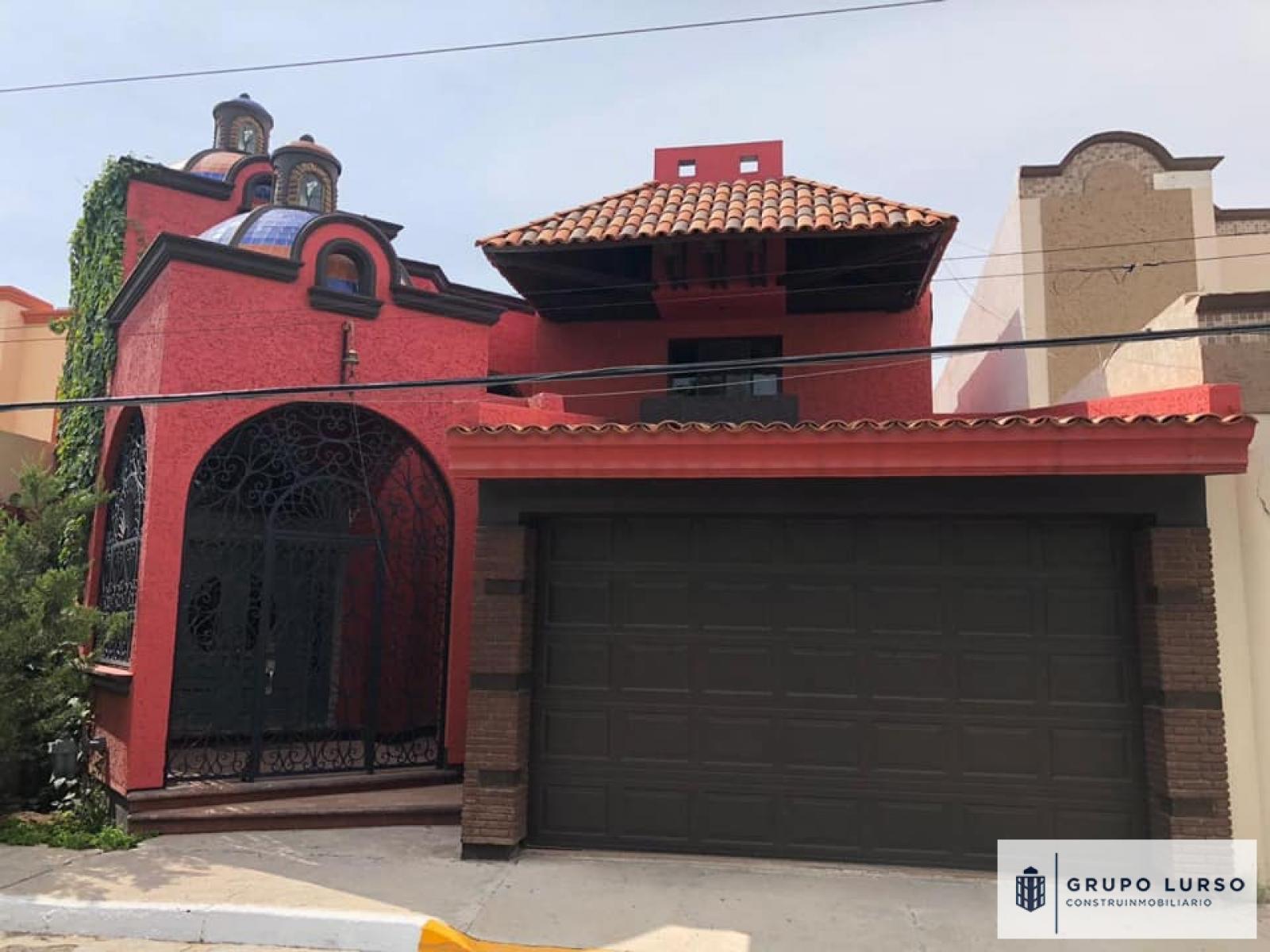 Hermosa Residencia en Ciudad Juarez