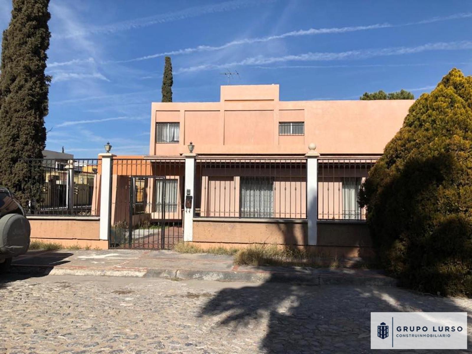 Se Vende Hermosa Residencia en Ciudad Juarez